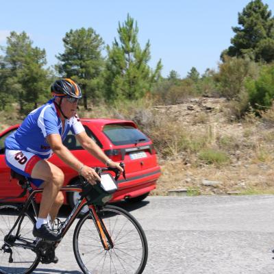 Semaine européenne de cyclotourisme
