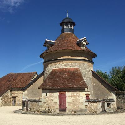 Challenge du Centre en Indre & Loire à Descartes